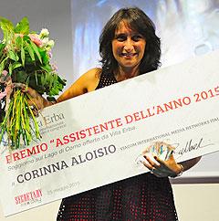 Corinna Aloisio